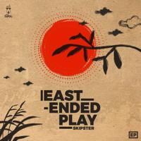 SKIPSTER - East Ended Play - EP artwork