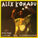 Alex Konadu - One Man Thousand (Live in London)