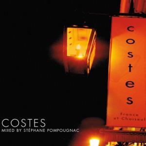 Hôtel Costes 1