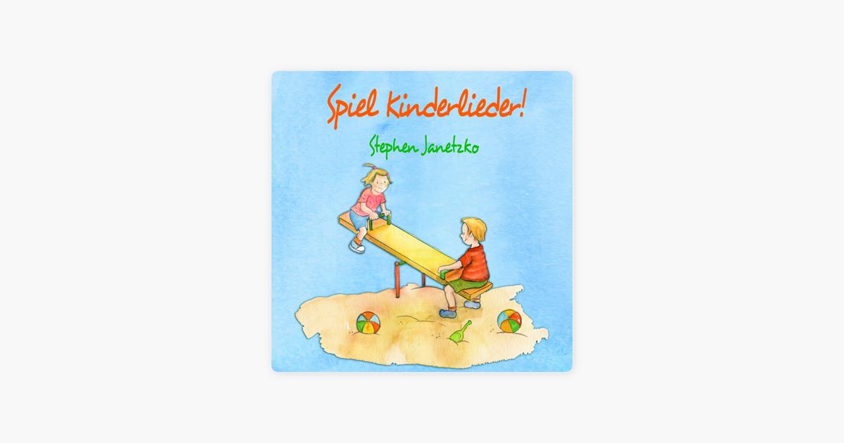 Spiel Kinderlieder By Stephen Janetzko