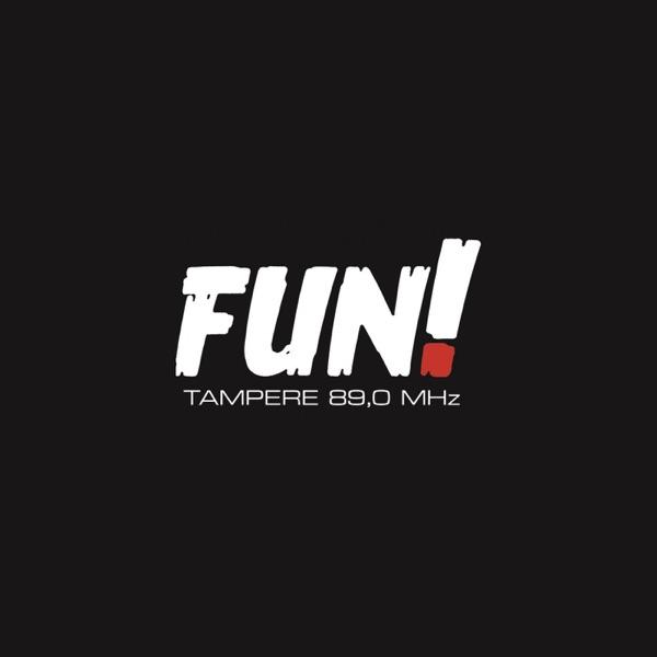 Fun Tampere 89.0MHz