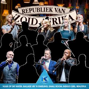 Karen Zoid & Bok van Blerk - Tyd Om Te Trek