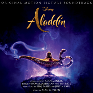 A Whole New World - Mena Massoud & Naomi Scott