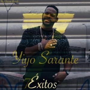 Yiyo Sarante - 7 Éxitos