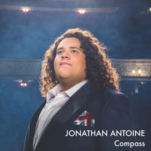 Jonathan Antoine & Royal Philharmonic Orchestra - Compass (I Will Lead You Home)