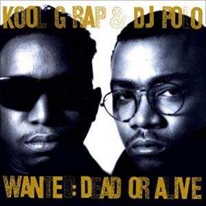 Kool G Rap & DJ Polo - Talk Like Sex