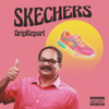 DripReport - Skechers artwork