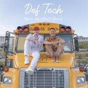 High On Life (Cloud 9 Remix) - Def Tech