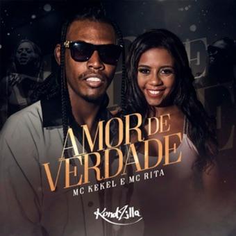MC Kekel - Amor de Verdade