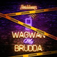 Poshbwoy - Wagwan My Brudda artwork