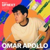 Up Next Live from Apple Union Square, Omar Apollo