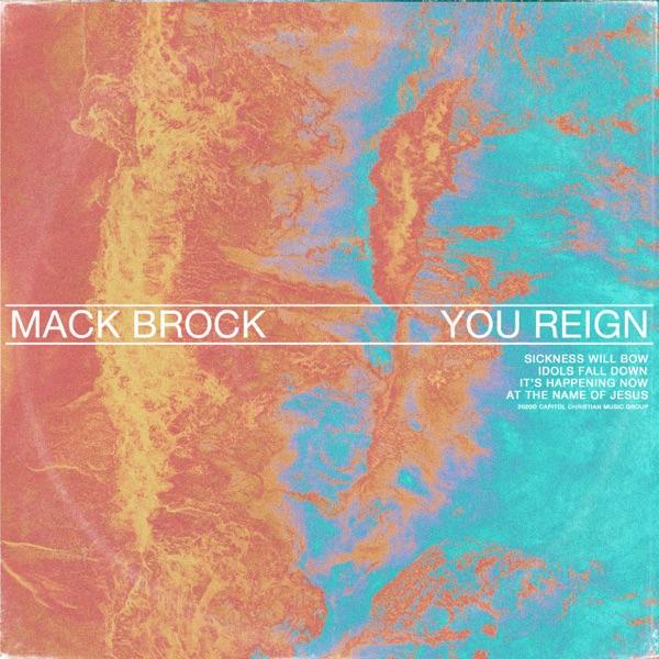 You Reign (Live) - Single
