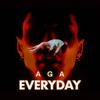 AGA - Everyday 插圖