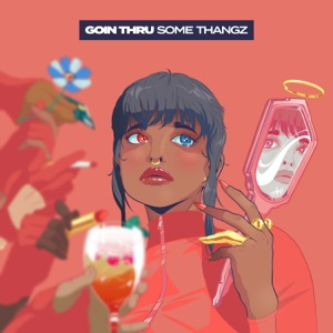 MihTy, Jeremih & Ty Dolla $ign - Goin Thru Some Thangz