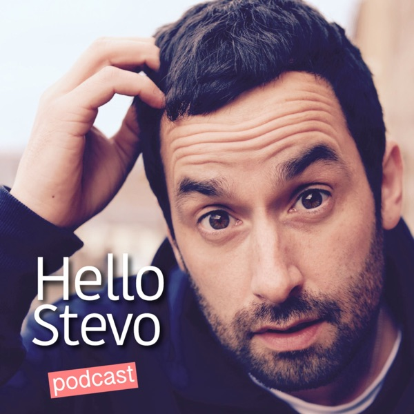 Hello Stevo Podcast