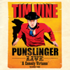 Tim Vine - Punslinger  artwork