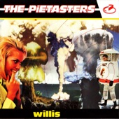 The Pietasters - Time Won't Let Me