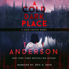 Toni Anderson - A Cold Dark Place: FBI Romantic Suspense  artwork