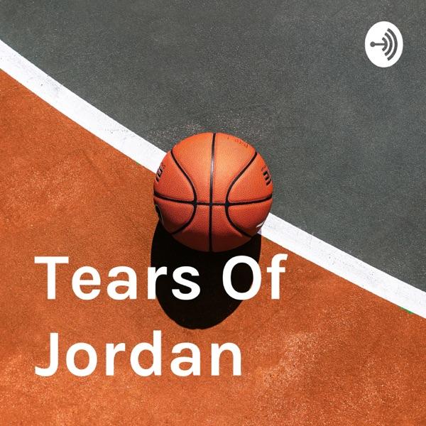 Tears Of Jordan