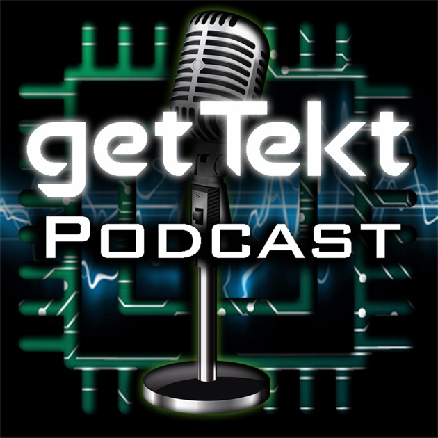 The getTekt Podcast de getTekt en Apple Podcasts