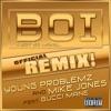 Boi feat Gucci Mane Single
