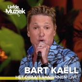 Het Draait Vanbinnen (Live)