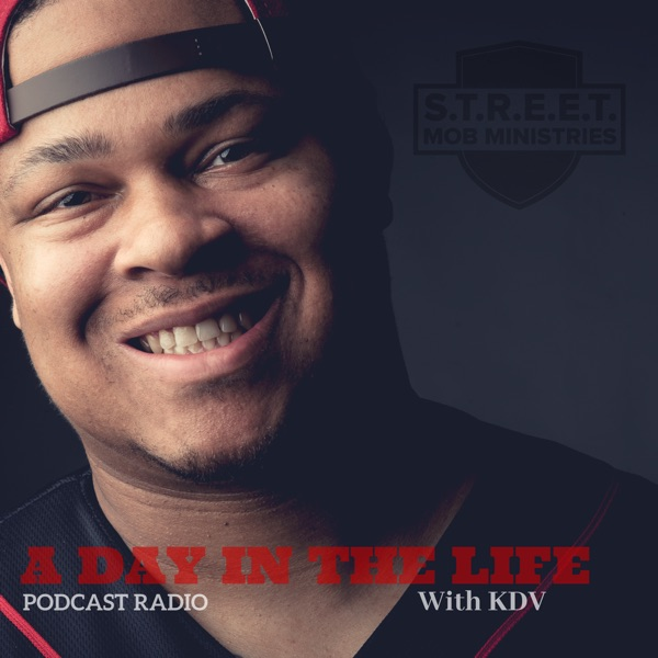 A  Day In The Life w/ Kedric D. Vance, Sr.