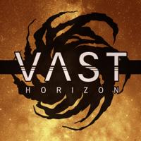 Podcast cover art for VAST Horizon
