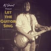 AJ Ghent - Do the Rump (Live)