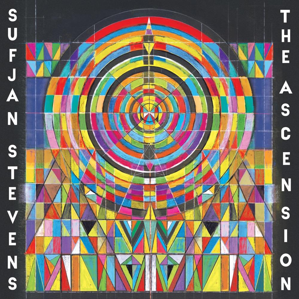 The Ascension by Sufjan Stevens