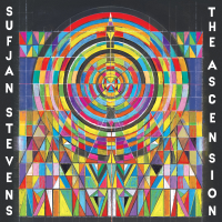Download Sufjan Stevens - The Ascension Gratis, download lagu terbaru