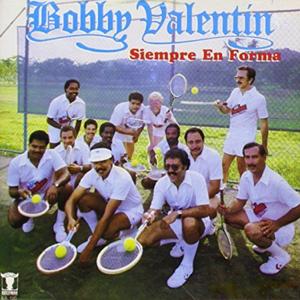 Bobby Valentín - Los Celos de María