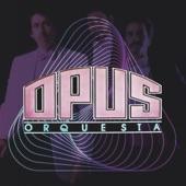Orquesta Opus - Mujer De La Vida