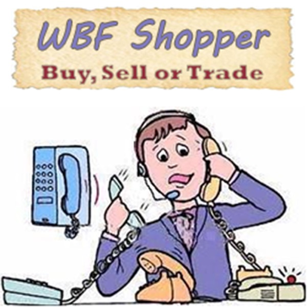 The WBF Shopper on FM 102.9 & AM 1130