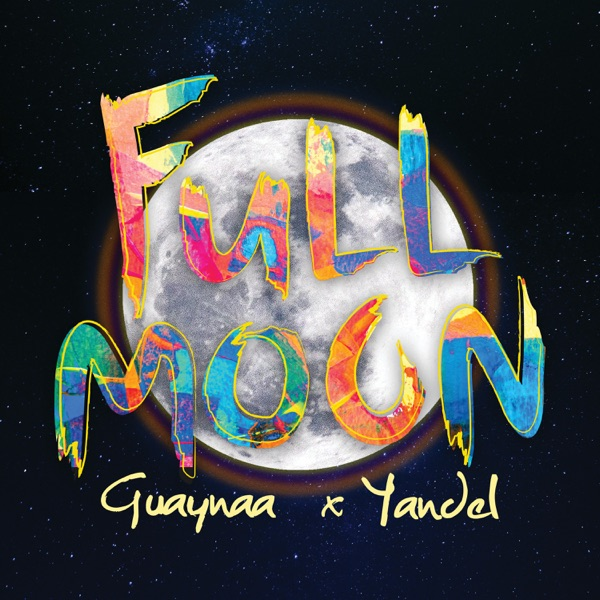 Full Moon - Single
