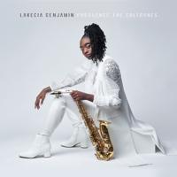 Lakecia Benjamin - Pursuance : The Coltranes artwork