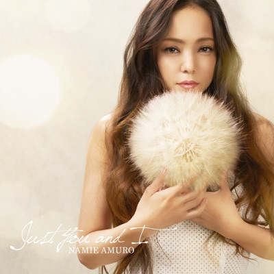 Just You and I - EP - Namie Amuro