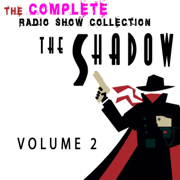 The Shadow - The Complete Radio Show Collection - Volume 2 (Original Recording)