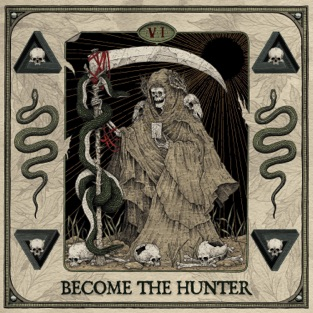 Suicide Silence – Become the Hunter [iTunes Plus AAC M4A]