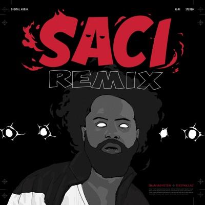 Saci (Remix) - Single - BaianaSystem