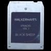 Walker Hayes - 8Tracks, Vol. 3: Black Sheep  artwork