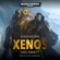 Dan Abnett - Xenos: Eisenhorn: Warhammer 40,000, Book 1 (Unabridged)