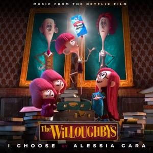 Alessia Cara - I Choose