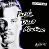 Purple Disco Machine - Glitterbox - Discotheque artwork