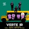 Verte Ir (feat. Nicky Jam, Darell & Brytiago) - Single