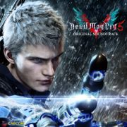 Devil May Cry 5 (Original Soundtrack) - Capcom Sound Team - Capcom Sound Team
