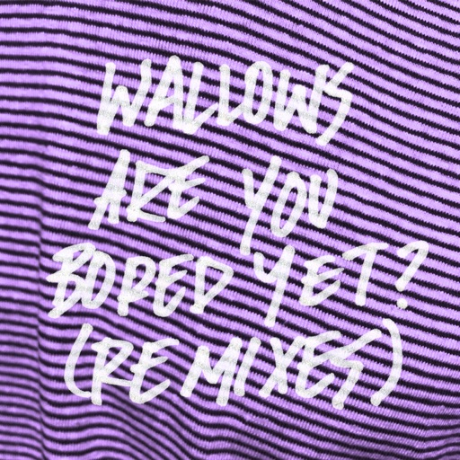 Are You Bored Yet? (feat. Clairo) [Big Data Remix] - Single