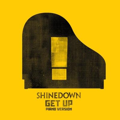 GET UP (Piano Version) - Single - Shinedown