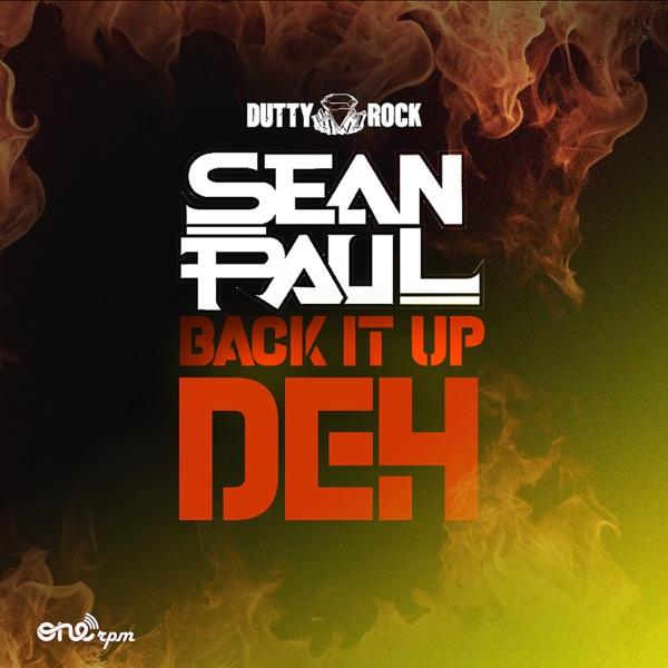 Back It up Deh - Single