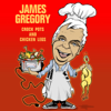 Crock Pots & Chicken Legs - James Gregory